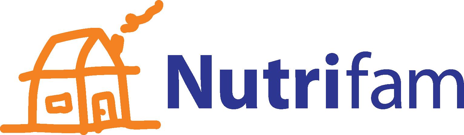 Logo Nutrifam