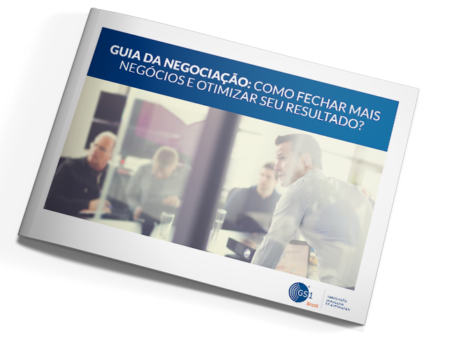 Guia da Negociação: Como fechar mais negócios e otimizar seu resultado