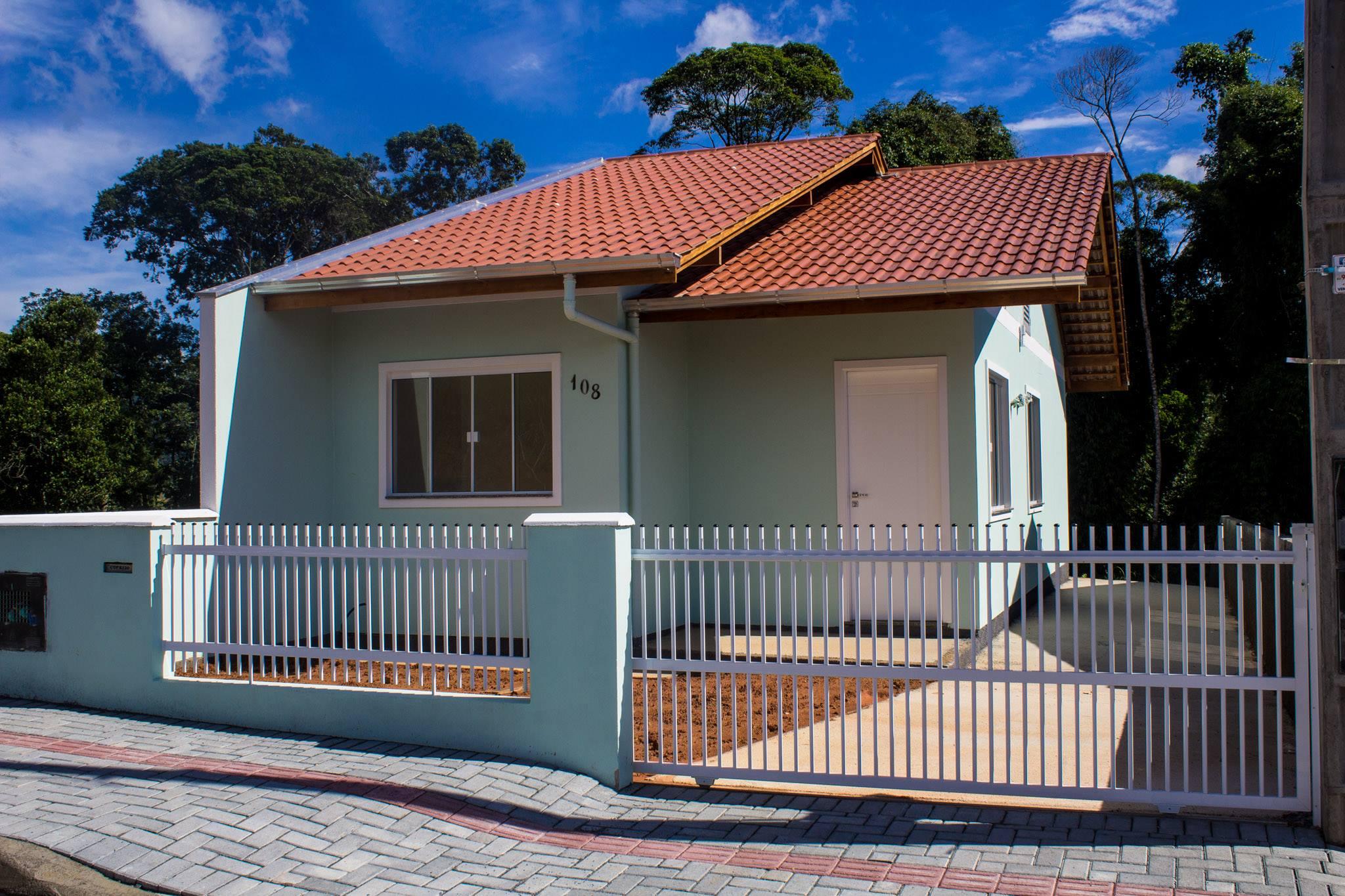Casa Nova Indaial