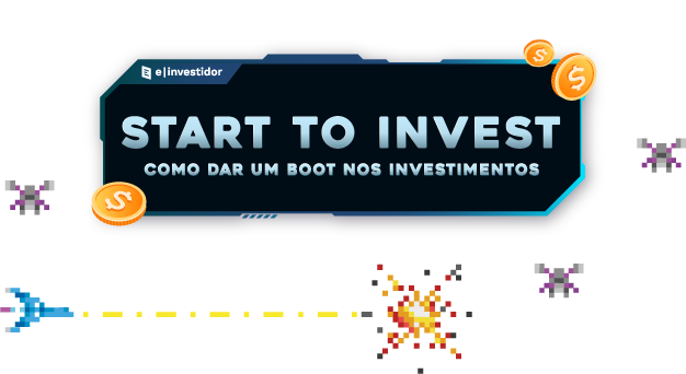 Banner Start to Invest