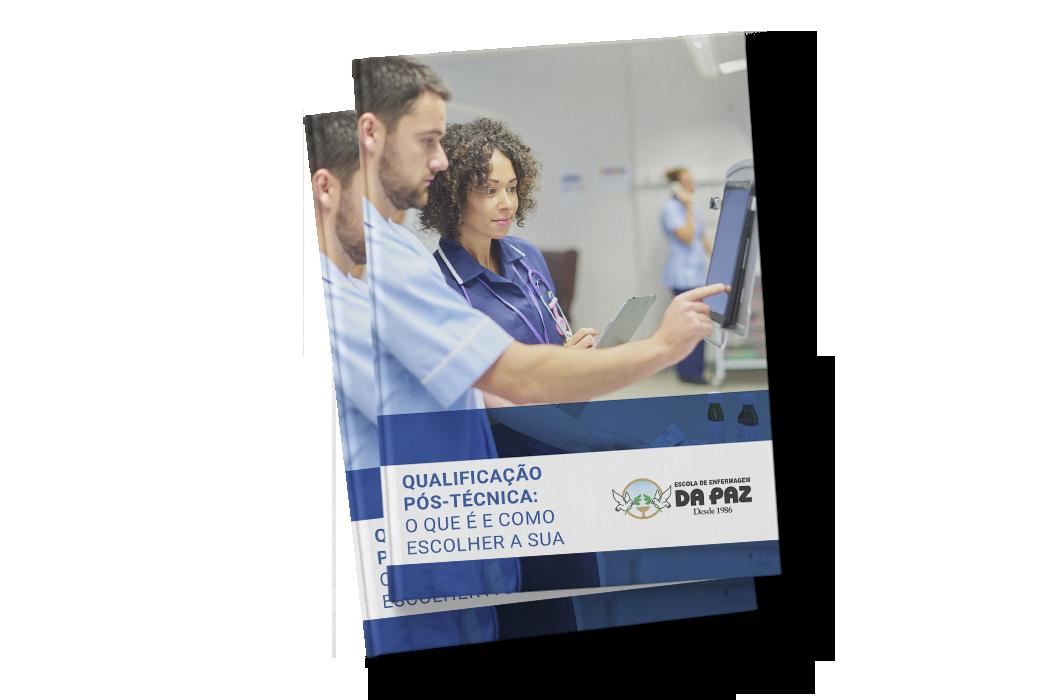 e-Book: qualificação pós-técnico: o que [e e como fazer a sua?