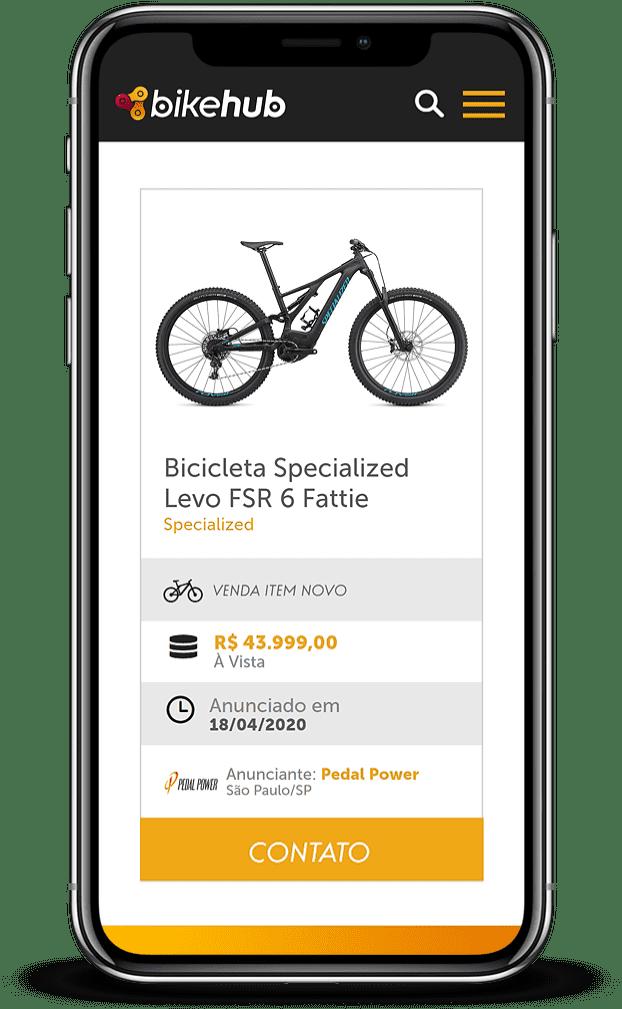 Aproveite os benefícios do Bikehub para você