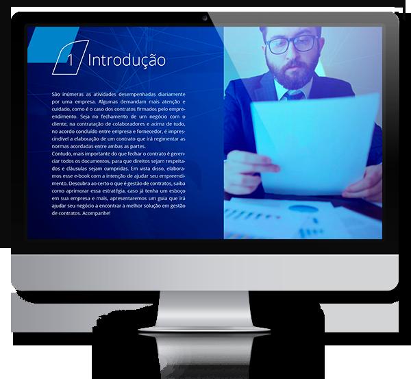 Ebook Gestão de Contratos