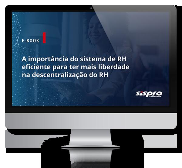 Ebook Gestão de pessoas e rh
