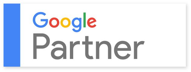 Selo Google Partner