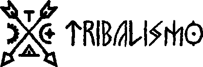 Logomarca da Tribalismo