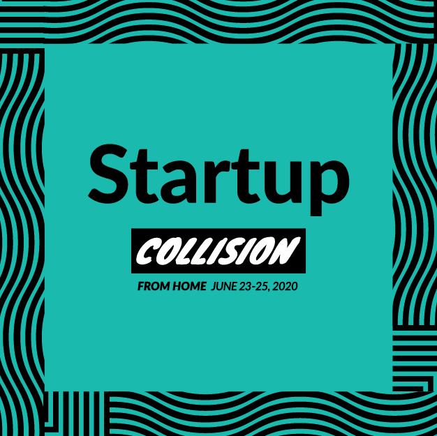 Startup Collision Banner