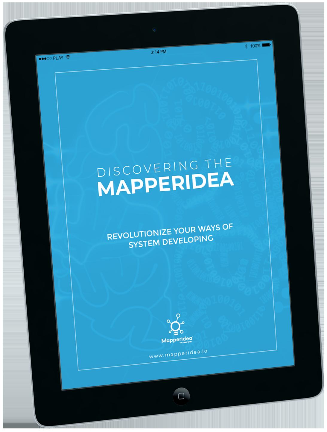 Descobrindo Mapperidea Ebook
