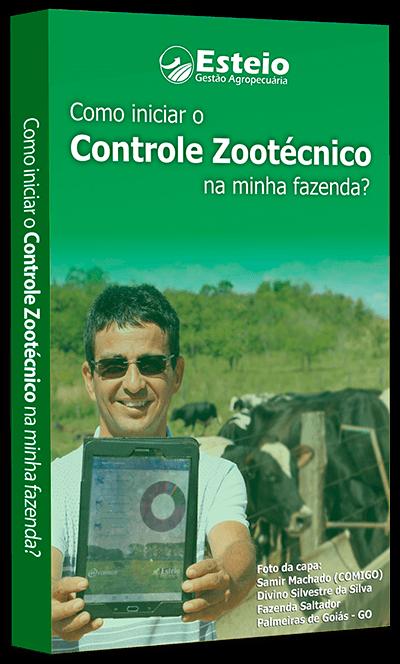 Ebook Esteio - Mastite Bovina