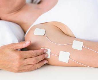 O que é a eletroterapia?