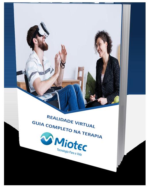 Ebook Realidade Virtual