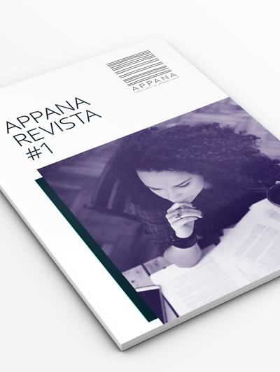 Revista Appana #'