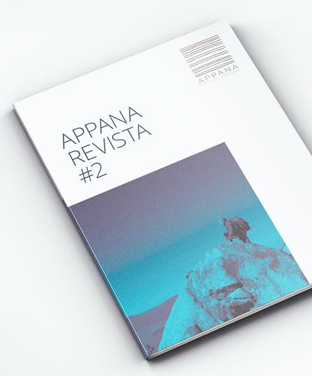 Revista Appana 2