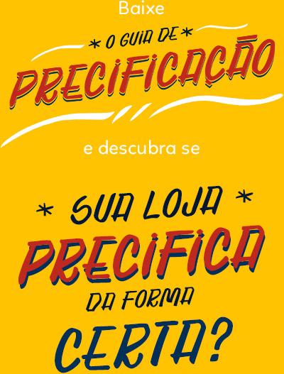 precificação