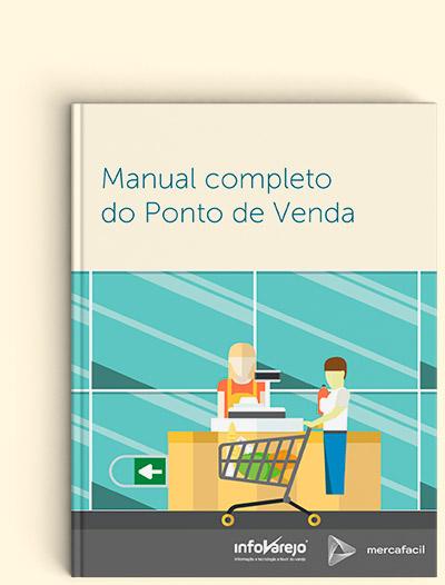 Manual Completo do PDV