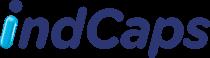 Logo IndCaps
