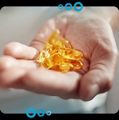 A solução ideal para cápsulas gelatinosas moles (CGM)