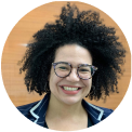 Selma Moreira no 3° FNIP