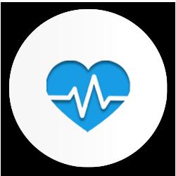 Monitoramento das Condições de Saúde
