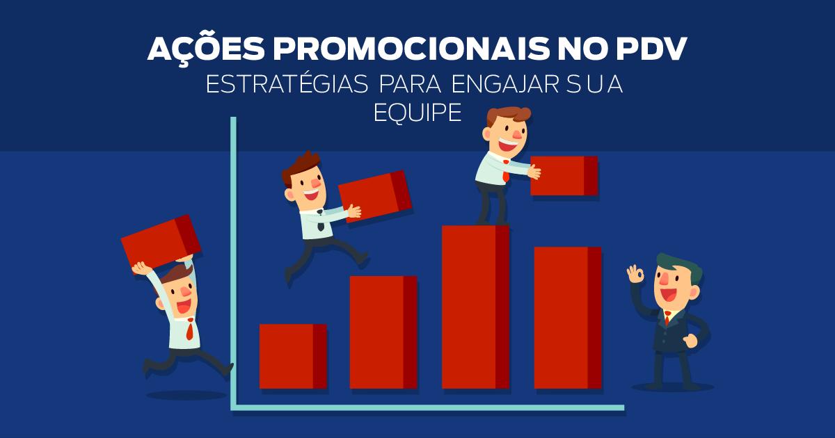EBOOK - AÇÕES PROMOCIONAIS NO PDV