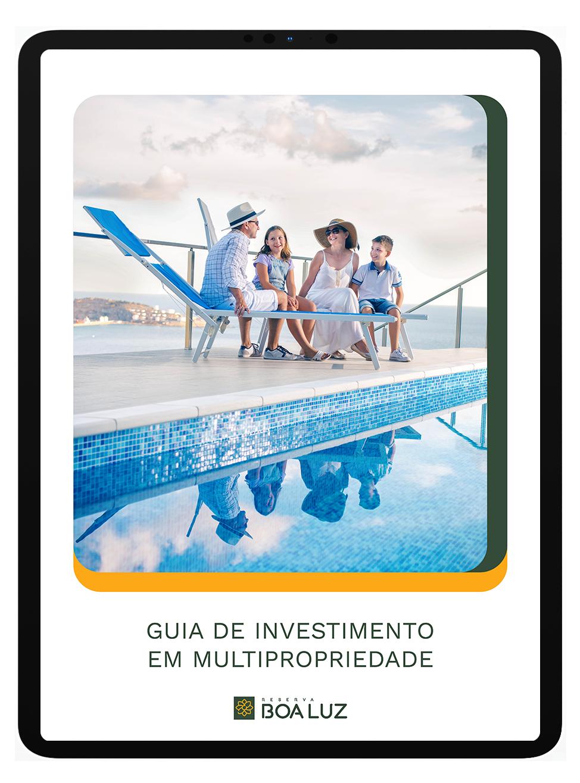 Guia de investimento em multipropriedade