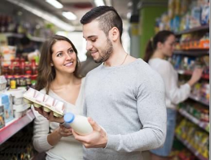 Segurança no setor alimentício e supermercadista