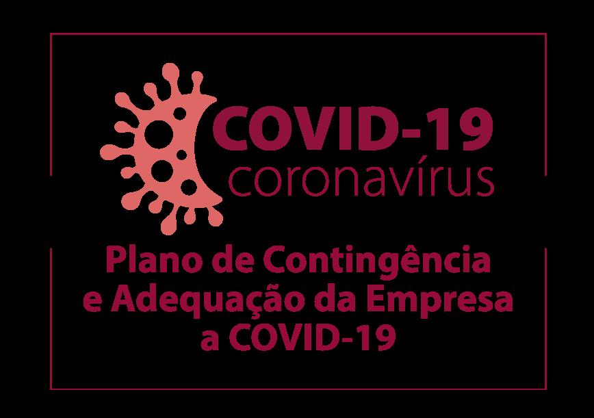 Plano de Contingência e Adequação da Empresa à COVID-19