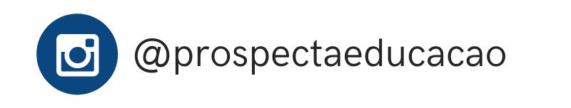 Instagram Prospecta Educação