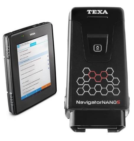 Scanner TXB Evolution