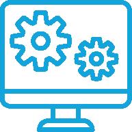 Tela de computador representando o seu software chamando o método da tecnoSpeed
