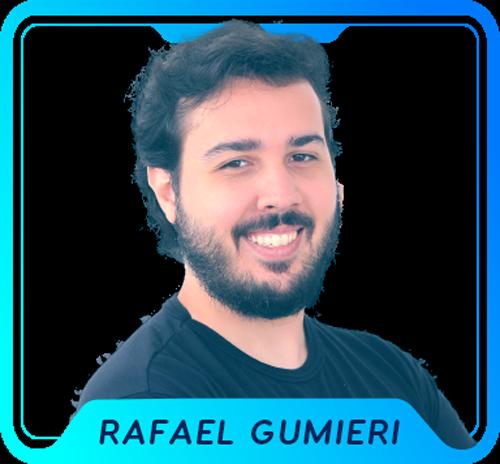 Rafael Gumiere