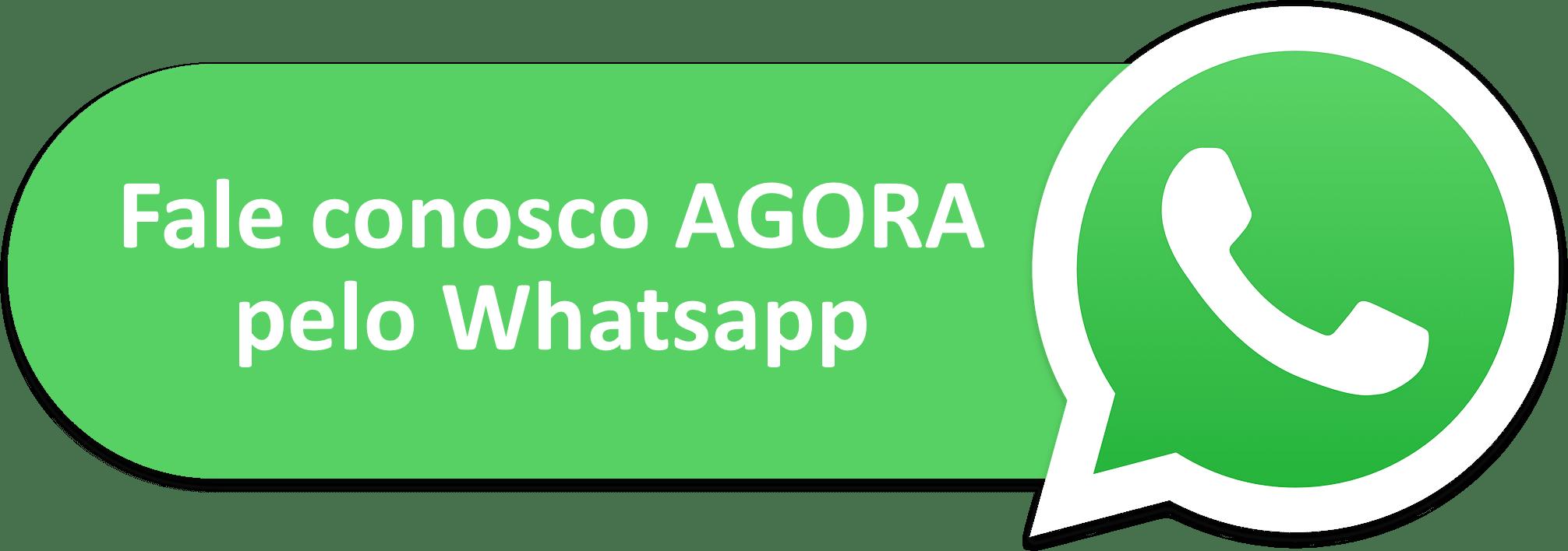 Fale conosco AGORA pelo Whatsapp