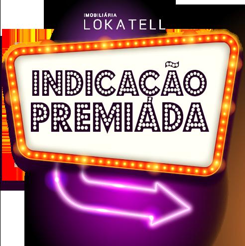 Indicação Premiada Lokatell