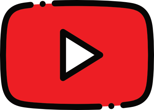 Ícone do curso de Youtube Ads da M2up