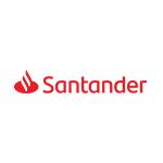 Logomarca Santander