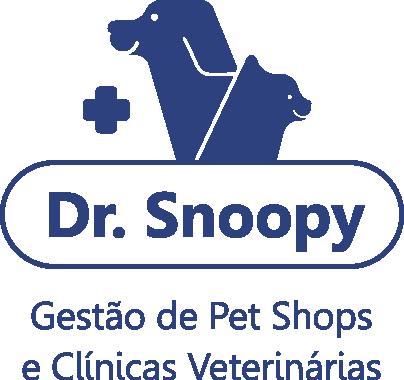 Dr. Snoopy - Gestão de Pet Shops e Clínicas Veterinárias