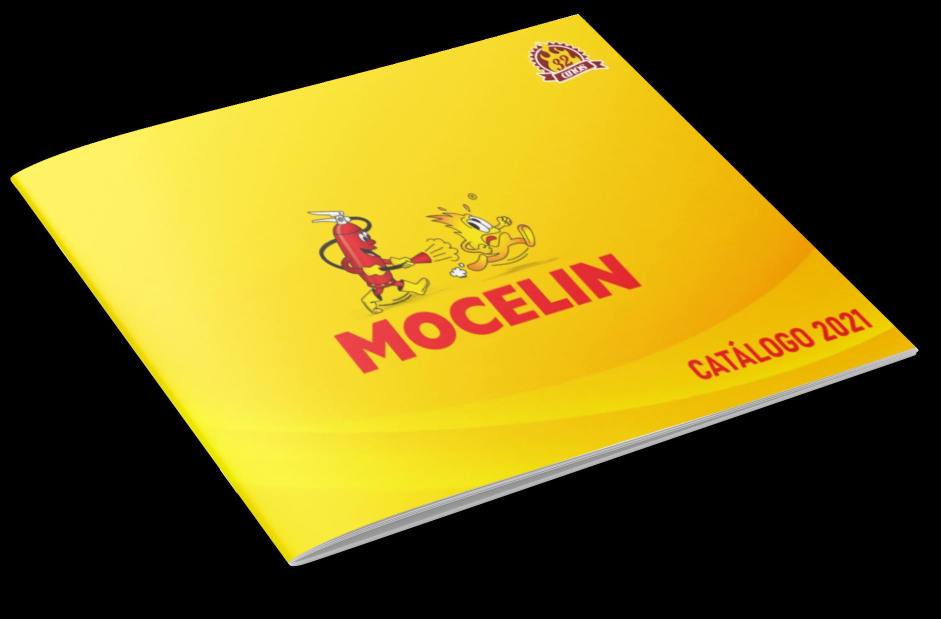 Catálogo Mocelin