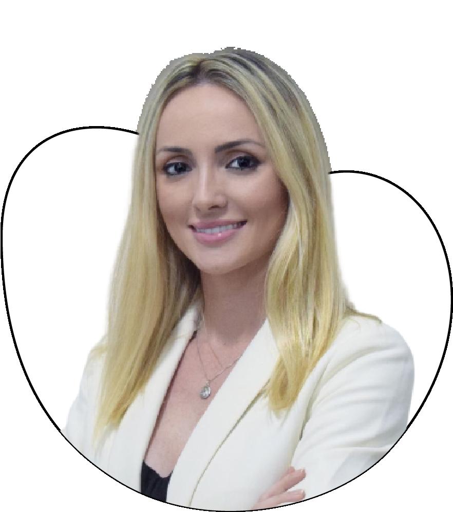 Amanda Kravchychyn