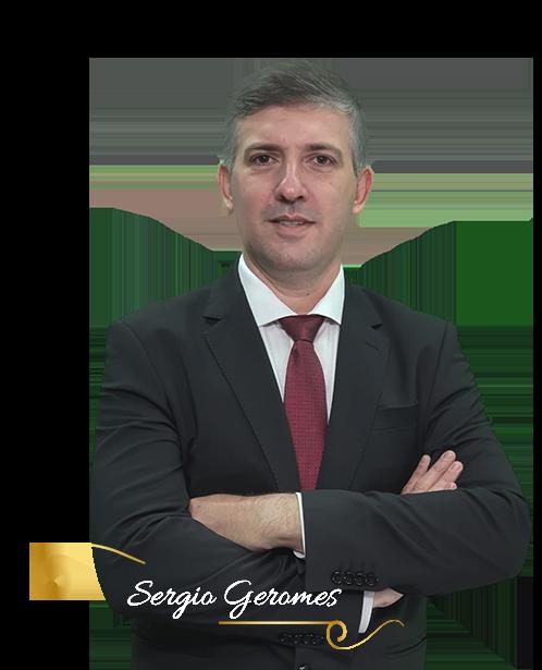 Sergio Geromes