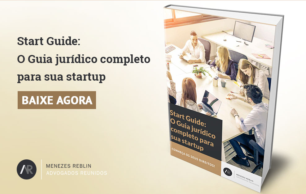Start Guide: O Guia Jurídico Completo para sua Startup