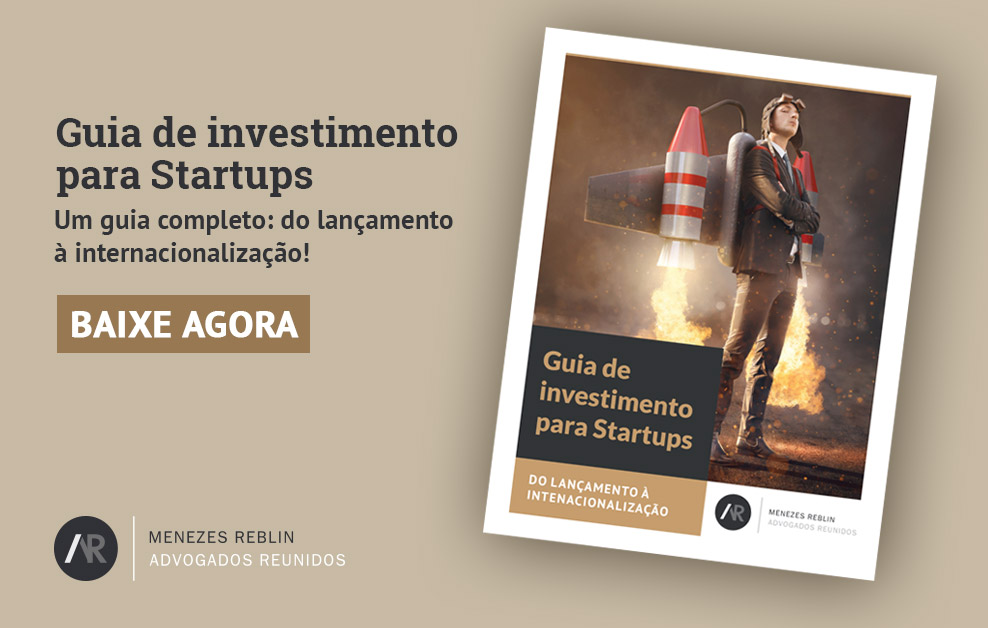 Guia de Investimentos para Startups