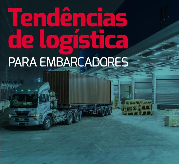 Os benefícios da logística Integrada