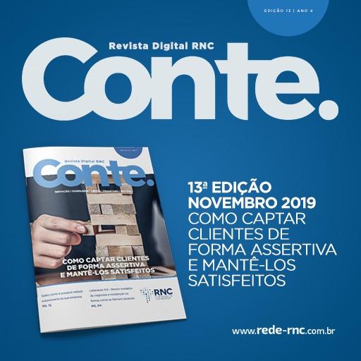 Revista Conte - 13ª Edição