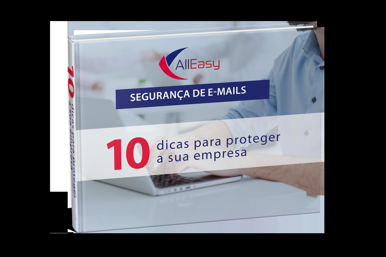 E-book segurança de emails