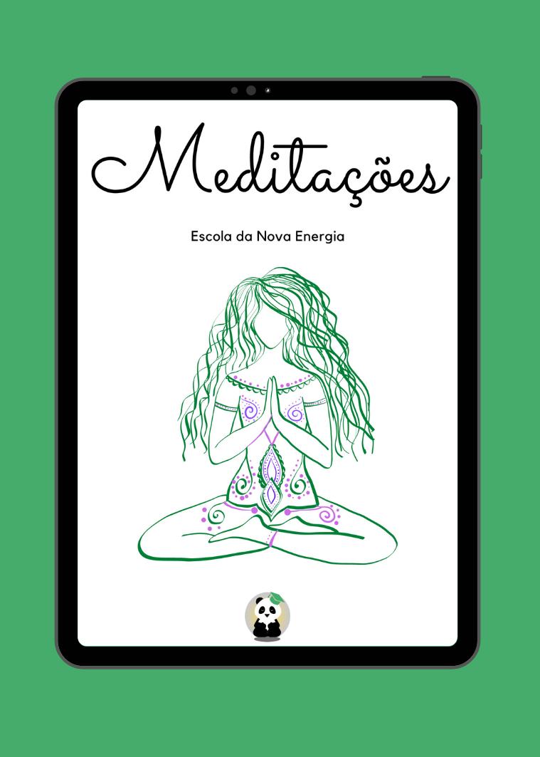 Ebook Meditações 2020