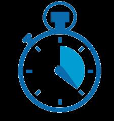Símbolo relógio