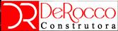 Logomarca Construtora DeRocco
