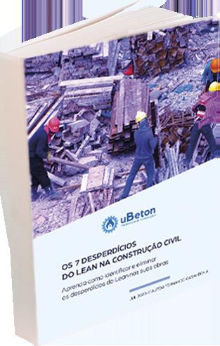 Ebook 7 desperdícios do Lean Construction