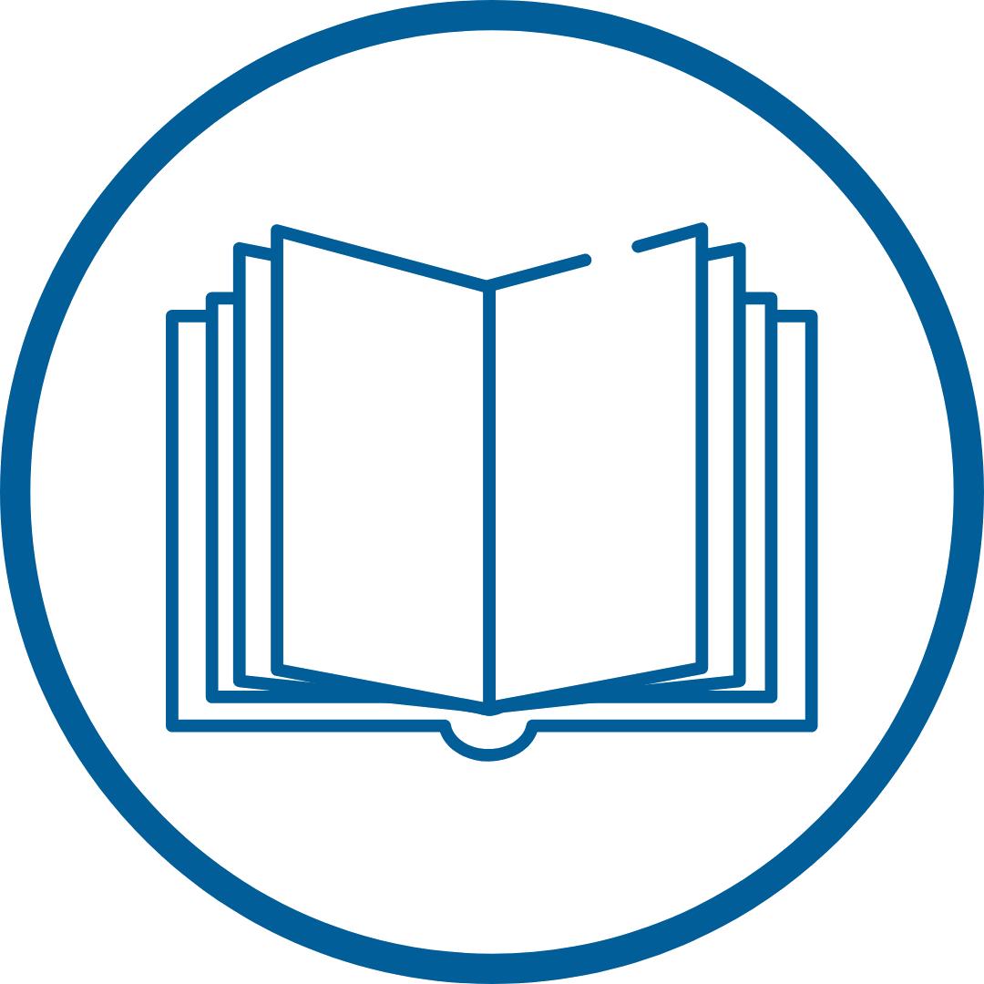Símbolo livro