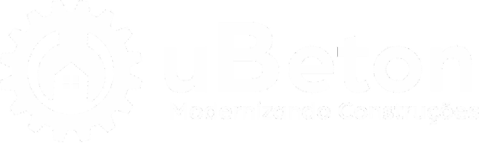 Ubeton - Modernizando Construções